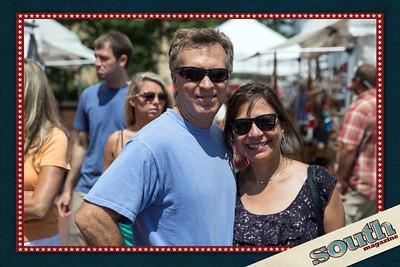Bruce & Joanna Carpenter