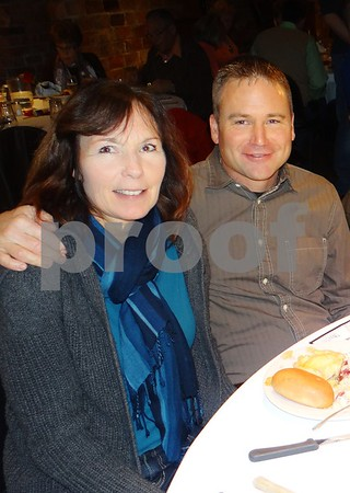 Sherry and Roger Carlson