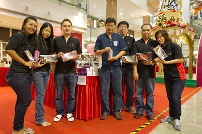 The Cacao Show, Singapore