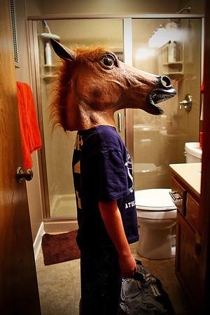 The Centaur Among Us