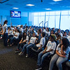 David Sutta Photography - Childrens Choir at Marlins Park-100