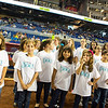 David Sutta Photography - Childrens Choir at Marlins Park-117