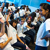 David Sutta Photography - Childrens Choir at Marlins Park-105