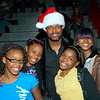 The Chris Tucker Foundation Holiday Extravaganza : Atlanta, Georgia - The Chris Tucker Foundation Holiday Xtravaganza was held on December 15th, at the NFL Boys & Girls Club located at 535 Hill Street in downtown Atlanta. The Foundation joined forces with Xtra Entertainment Group to give away toys to over 200 needy kids in the community. Performers for the Youth Xtravaganza event included Award-Winning Hip Hop Artist M.A.J.O.R.S., Comedian Troy Huff, Dancing Chris, Twin Saints, Lil D, Chris Welch and Atlanta's own Lil Jazzy. Thanks to the following sponsors for their support and generosity: The Chris Tucker Foundation, Kym Kares Foundation, The Tasha Reid Show, notobella designs, llc, Photo Images by Ben, Atlanta Realty Group, The Children's Pride Foundation, Xtra Security, M.A.J.O.R.S., Troy Huff, The Signature Planner, LLC, Roger Louis Kennedy, and Xtra Pair of Hands/Xtra Magazine.