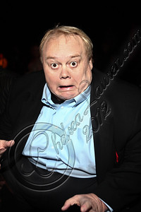 WEST HOLLYWOOD, CA - APRIL 21:  Comedian Louie Anderson attends The Comedy Store's 40th anniversary celebration at The Comedy Store on April 21, 2012 in West Hollywood, California.  (Photo by Chelsea Lauren/WireImage)