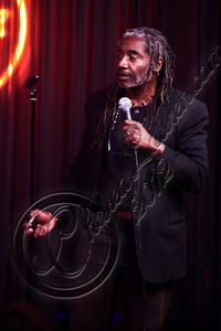 WEST HOLLYWOOD, CA - APRIL 21:  Comedian  / actor Franklyn Ajaye performs at The Comedy Store's 40th anniversary celebration at The Comedy Store on April 21, 2012 in West Hollywood, California.  (Photo by Chelsea Lauren/WireImage)