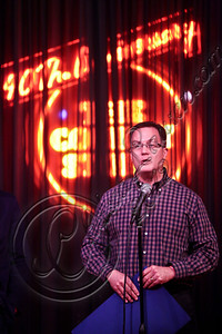 WEST HOLLYWOOD, CA - APRIL 21:  West Hollywood Mayor Jeff Prang attends The Comedy Store's 40th anniversary celebration at The Comedy Store on April 21, 2012 in West Hollywood, California.  (Photo by Chelsea Lauren/WireImage)