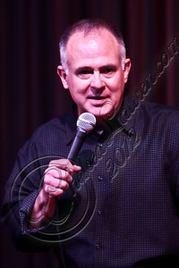 WEST HOLLYWOOD, CA - APRIL 21:  Comedian Jeff Altman performs at The Comedy Store's 40th anniversary celebration at The Comedy Store on April 21, 2012 in West Hollywood, California.  (Photo by Chelsea Lauren/WireImage)