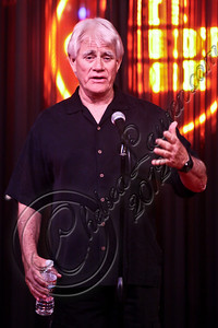 WEST HOLLYWOOD, CA - APRIL 21:  Comedian  / actor Tim Thomerson performs at The Comedy Store's 40th anniversary celebration at The Comedy Store on April 21, 2012 in West Hollywood, California.  (Photo by Chelsea Lauren/WireImage)