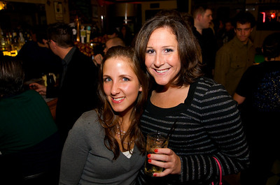 Robyn Lung of Newport and Jennifer Martin of Ft. Mitchell