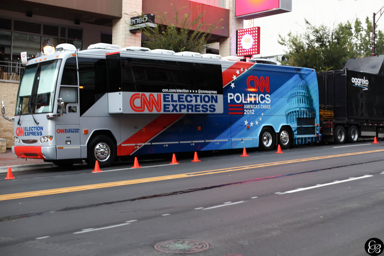 Final two days leading up to the start of the DNC in Charlotte, NC. The streets were alive with visitors, secret service, photogs and newscasters. Should be a fun week!!
