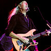 John P. Cleary   The Herald Bulletin<br /> The Doobie Brothers played the final concert of Hoosier Park's Summer Concert Series Saturday night.