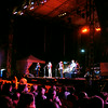 John P. Cleary | The Herald Bulletin<br /> The Doobie Brothers played to a packed audience at Hoosier Park Racing & Casino Saturday night to end their Summer Concert Series.