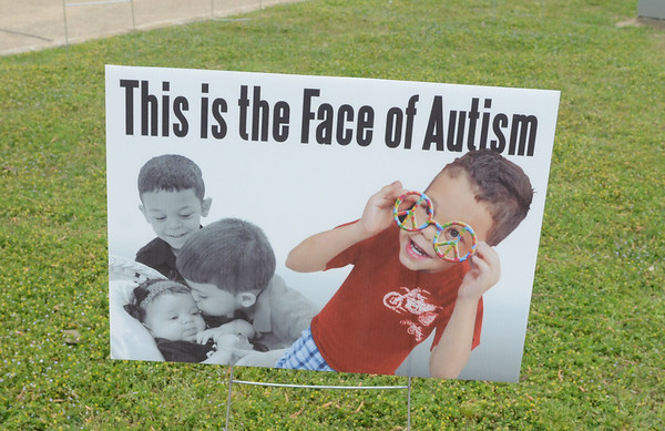 The Educational Center for Autism 5K Race and Carnival 4-5-14