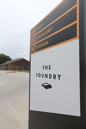 The FOUNDRY  Open House  ... 8/14/2018