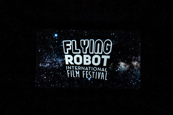 The Flying Robot International Film Festival (FRIFF)