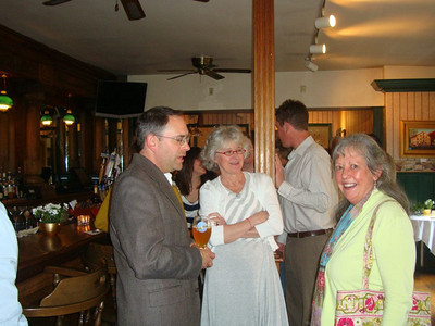 Michael Margulies, Jane Ferry and Ellen Miller