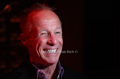 "Jackie ""The Jokeman"" Martling photo by Rob Rich/SocietyAllure.com © 2013 robwayne1@aol.com 516-676-3939"