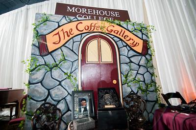 Herman C Gore - Morehouse Bound Celebration @ Johan Newcombe Event Center 6-9-18 by Jon Strayhorn