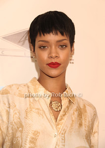 Rihanna The Grand Opening fo the 40/40 Club at Barclays Center-Arrivals Brooklyn, N.Y. USA 09-27-12   photo  by Rob Rich © 2012 robwayne1@aol.com 516-676-3939