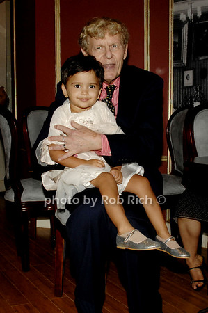 Angelina and Jacques Lieberman
