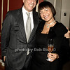 Michael Steinberg and Marie Belle Lieberman
