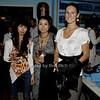 Fumiko Toda, Hiromi Nomurajima and Stephanie Pasqualini