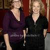 Katie Schwartz and Christine Crowther