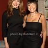 Lauren Vernon and Marie Belle Lieberman