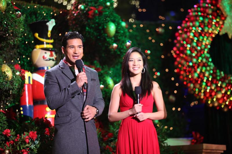 The Grove 2011 Christmas Show