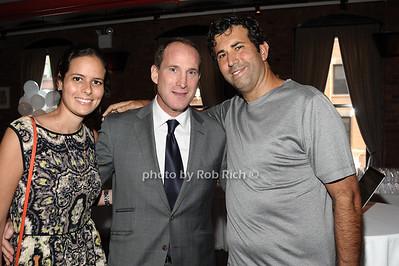 Rachel Katz, Josh Guberman, Drew Katz photo by Rob Rich/SocietyAllure.com © 2013 robwayne1@aol.com 516-676-3939
