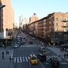 Views along The High Line