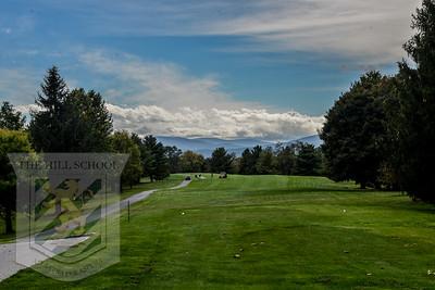 The Hill School Open Golf Tournament