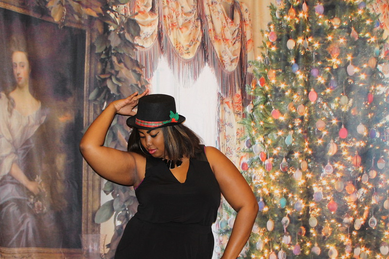 The Home Depot's Holiday Party 2014