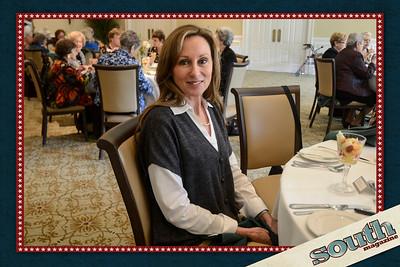Guest speaker Stephanie Duttenhaver