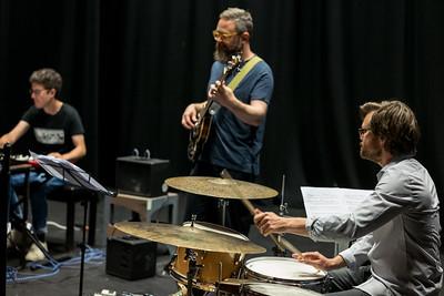 The Jazz Wizards