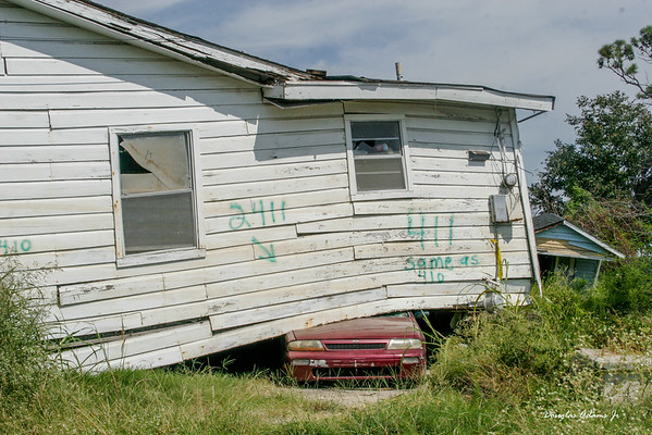 The Katrina Project...10 Years Later