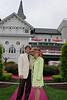 Chuck and Jenny Kentucky Oaks 135