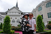 Jackie and Steve<br /> <br /> Churchill Downs