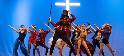 20180609 0085 The King's Dancers - The Greatest Show