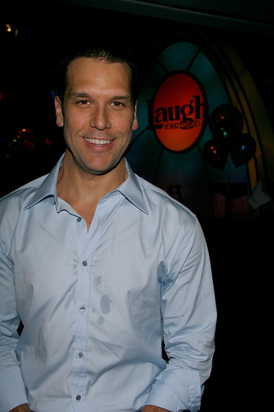 HOLLYWOOD - SEPTEMBER 09:  Actor Dane Cook attends The Laugh Factory's 24th Annual Comedy Camp Graduation and Performances at The Laugh Factory on September 9, 2008 in Hollywood, California.  (Photo by Michael Bezjian/WireImage) *** Local Caption *** Dane Cook