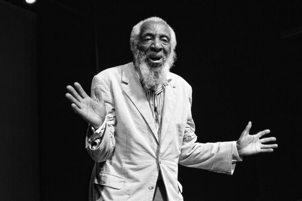 The Legacy Series featuring Dick Gregory and Killer Mike