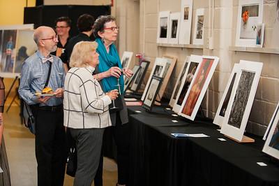 The Light Factory's 35th Annual Art Auction @ The Light Factory 11-4-17 by Jon Strayhorn