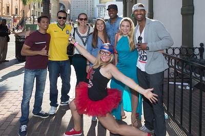 Local Sing Dance Crawl 5-23-15