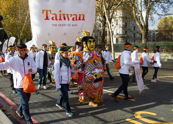 Overseas Taiwanese Community