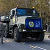 """Oshkosh 1070F 8 x 8 tractor Truck """"British Army"""""""