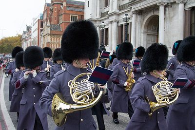 The Lord Mayor's Show - 2019