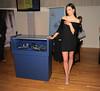 Anastasia -  Lili Jewelry<br /> photo by Rob Rich/SocietyAllure.com © 2012 robwayne1@aol.com 516-676-3939