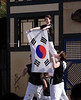 Korean New Moon Festival at the Mayor's Thames Festival 2008