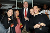 New York - November 08: Guests in attendance at 2011 Annual Back To The Bull Event at Park Ave Autumn on Tuesday, November 8, 2011 in New York, NY.  (Photo by Steve Mack/S.D. Mack Pictures  for Mentoring Partnership)